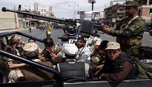 الحوثيين