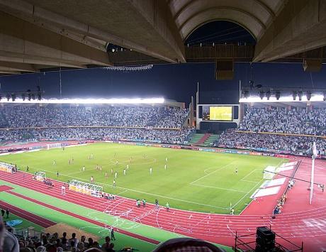 الإمارات-ملعب