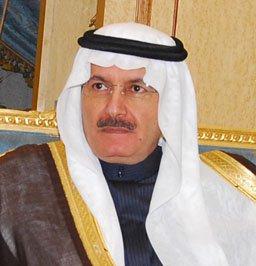 صاحب السمو الملكي الأمير خالد بن عبدالله بن عبدالعزيز