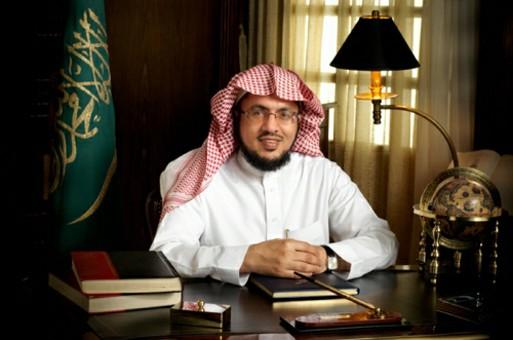 عضو مجلس الشورى، الباحث الشيخ محمد بن صالح بن علي الدحيم
