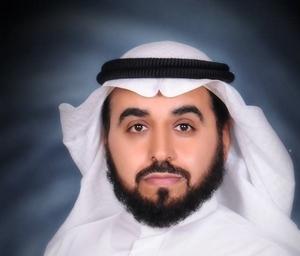الدكتور أحمد بن فهد الفهيد