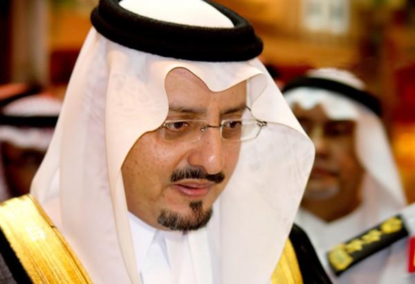 فيصل بن خالد - امير عسير - أمير عسير