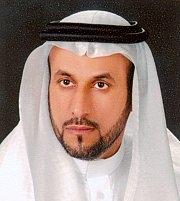 د. خالد بن سعد المقرن