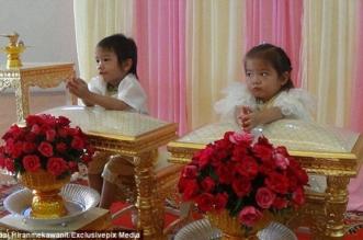 زواج طفلين