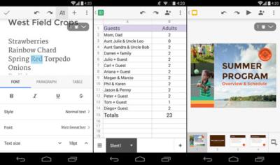 4 تطبيقات مهمة تساعدك في عملك على هواتف أندرويد (1) 