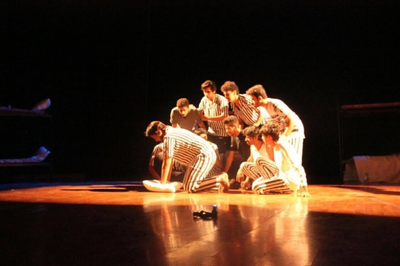 4 جوائز لمسرح جامعة جازان بمهرجان الجنادرية 3