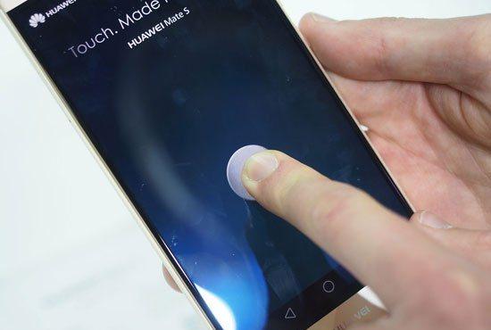 4 شركات ناشئة أعلنت الحرب على أبل وزودت هواتفها بميزة 3D Touch  (2)