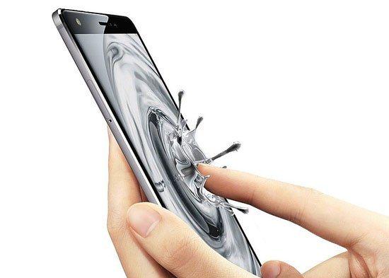 4 شركات ناشئة أعلنت الحرب على أبل وزودت هواتفها بميزة 3D Touch  (3)