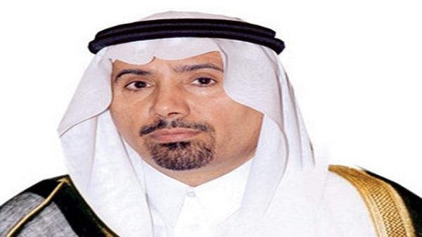 صالح العواجي وكيل وزارة المياه والكهرباء