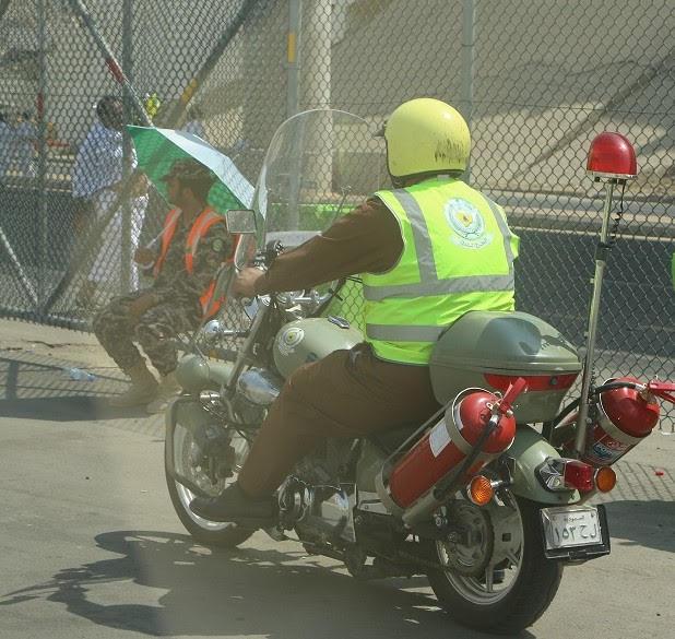 بالصور.. مدني منى يؤكد جاهزيته للتدخل السريع في حالات الطوارئ