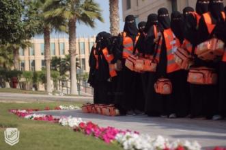 """بالصور.. 1051متدربًا ومتدربة ببرنامج """"دافع"""" الوطني بجامعة الفيصل - المواطن"""