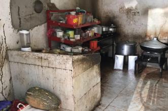 بالصور.. بلدية صبيا تغلق أبواب مخبز آلي استهتر بالنظافة والشروط - المواطن