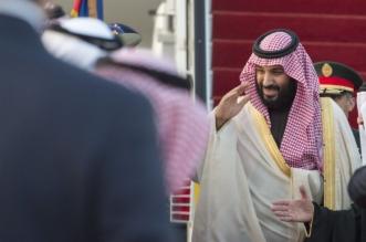 محمد بن سلمان مهندس العلاقات السعودية المصرية - المواطن