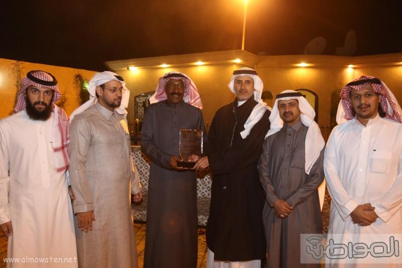 أهالي حرجة بلقرن في الرياض يحتفلون بنادي الزيتون 4