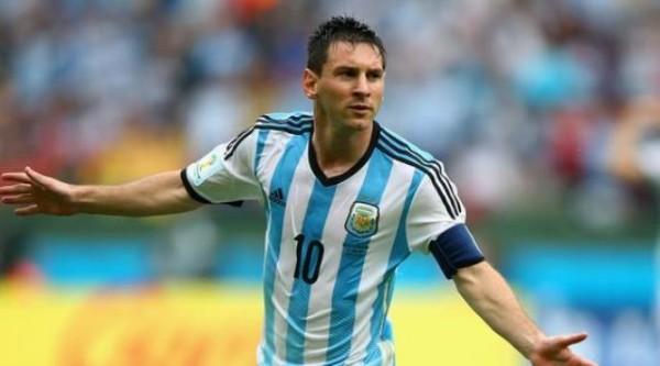 بالفيديو .. Messi يثير جنون المعلقين والجماهير والخصوم أيضاً - المواطن