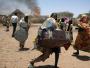 40 ألفا مهددون بالموت جوعا في جنوب السودان