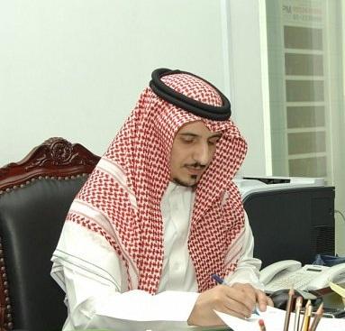 مدير العلاقات العامة بهيئة حقوق الإنسان محمد المعدي