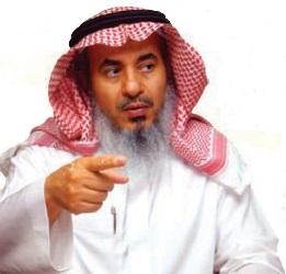 الدكتور محمد بن سعود العصيمي