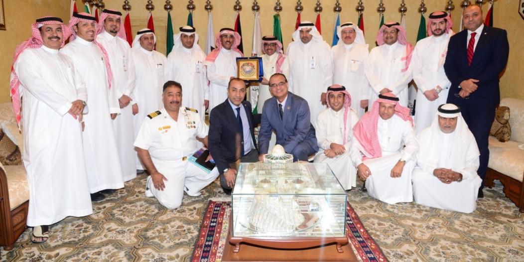 بالتفاصيل.. 16 مشروعاً على مائدة اجتماع العربية للسياحة ووفد هيئة السياحة