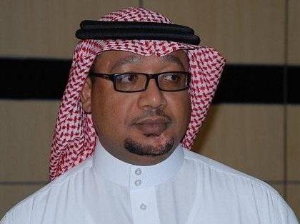 حسين بن الراوي الرويلي مدير الشؤون الصحية بالباحة