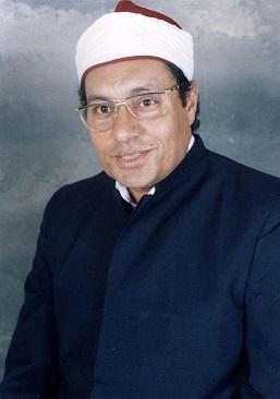 الشيخ الأزهري مصطفى راشد، مفتي أستراليا