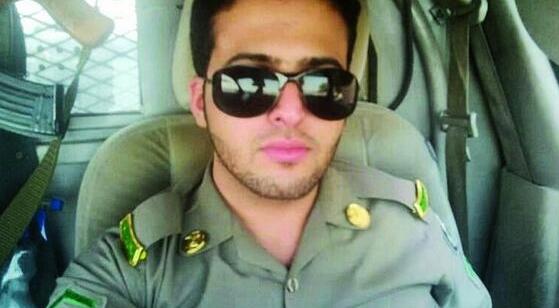 """""""سعود"""" يلحق بشقيقه قتيل مطاردة اليوم الوطني - المواطن"""