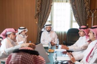 أمير عسير يوجه بإعداد خطة تطويرية للبرامج السياحية الشتوية - المواطن