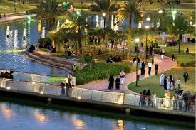 أكثر من 20 رحلة سياحية في الرياض خلال الإجازة
