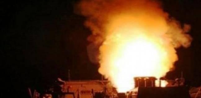 انفجار - غاز - نار - المواطن