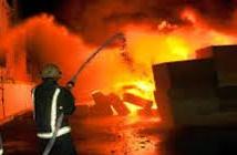 قتيل و10 مصابين في حريق بسجن موريتاني - المواطن