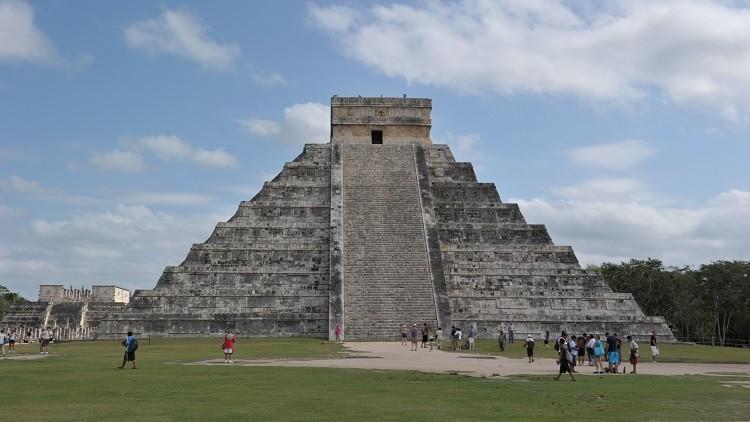 الكشف عن سر اندثار حضارة المايا!
