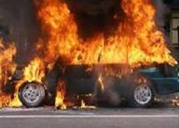 مقتل 3 أشخاص وإصابة 12 آخرين في انفجار سيارة مفخخة بالعراق - المواطن