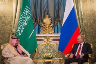 بوجدانوف: التعاون العسكري بين الرياض وموسكو يعكس الثقة المتزايدة بين البلدين - المواطن