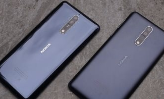 نوكيا تتوقع بيع 10.5 مليون هاتف ذكي العام المقبل - المواطن