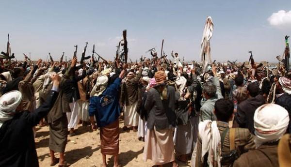 """""""الحوثيون"""
