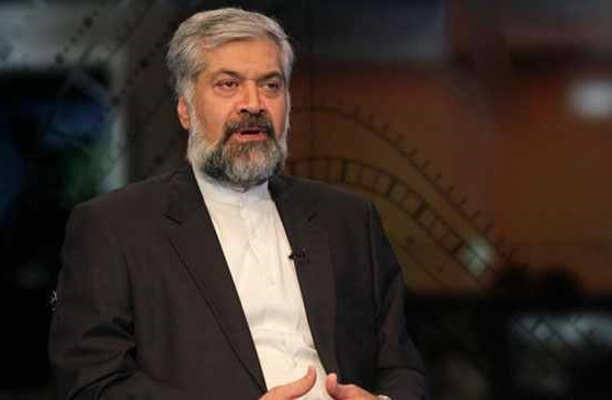 حميد رضا دهقاني -سفير إيران لدى منظمة التعاون الإسلامي