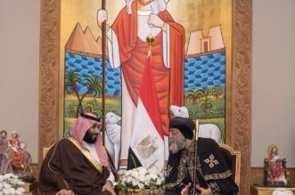 محمد بن سلمان ينقل رسالة الاعتدال السعودي إلى العالم - المواطن