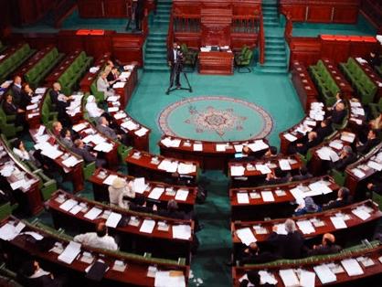 المجلس الوطني التأسيسي التونسي يمنح الثقة لحكومة مهدي جمعة - المواطن