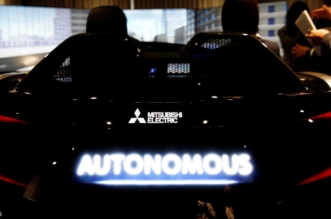 """بالصور .. ميتسوبيشي تُطلق سيارتها الذكية """"إميراي 4"""" - المواطن"""