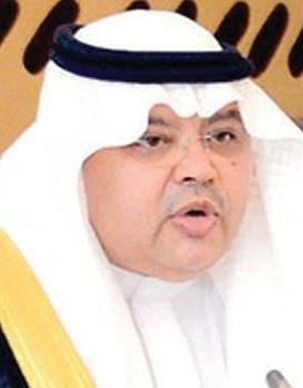 السفير السعودي في تركيا عادل مرداد