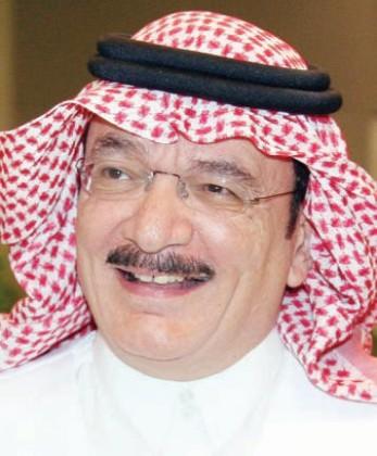 الكاتب عبدالله العلمي
