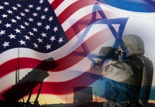 مناورات إسرائيلية أمريكية لاختبار أنظمة الدفاع الصاروخي