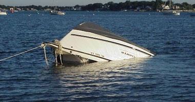 قارب ساحل