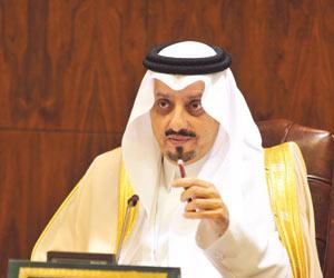 فيصل بن خالد يطالب الجمعيات الخيرية بتقارير نصف سنوية - المواطن
