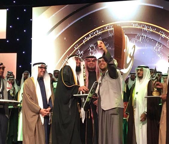5 ملايين و21 سيارة.. التعليم تكرم 116 فائزاً بـجوائز التميز (9)