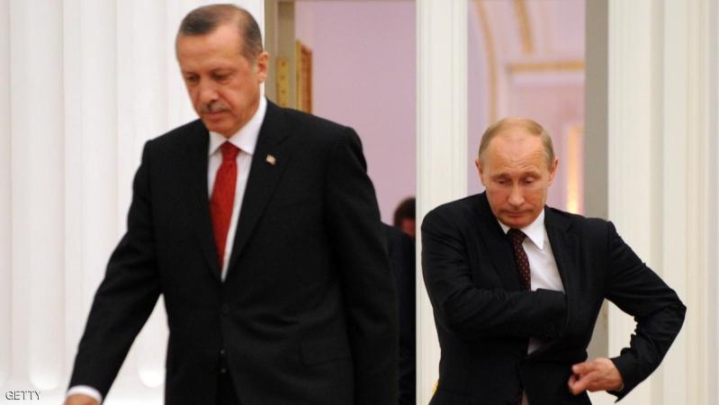 روسيا تواصل التصعيد بمنع شركات تركية