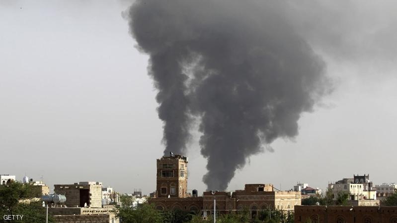 قوات التحالف تأسر 7 قياديين بميليشيات #الحوثي
