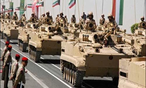 #الكويت تنفي استشهاد أحد جنودها في #اليمن