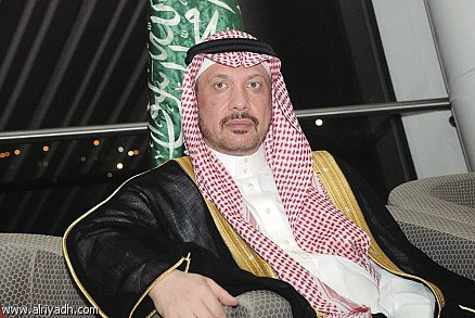 القنصل السعودي في دبي عماد مدني5