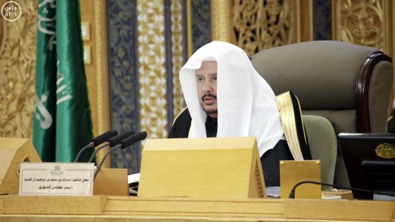 مجلس الشورى.. قرارات وإنجازات5